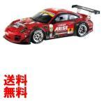 EBBRO 1/43 NAC 攻殻機動隊 ARISE DR PORSCHE SUPER GT300 2013 No. 9