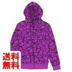 ももいろクローバーZ 公式パーカー BIGサイズ【紫】高城れに パープル