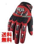 バイク用グローブ フォックス Fox オフロード モトクロス MX エンデューロ 秋冬モデル XL11〜12cm