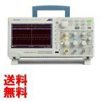 Tektronix (テクトロニクス) ベーシック オシロスコープ 100MHz・2GS/s・2ch TBS1102B