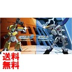 メダロット8 特典 ORIGINAL SOUNDTRACK CD カブト & クワガタ Ver. 2枚セット 【特典のみ】