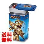 MTG公式サプライ マジック モダンマスターズ2015 缶仕様デッキボックス