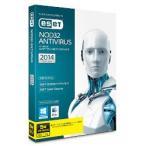 キヤノンITソリューションズ ESET NOD32アンチウイルス 2014 Windows / Mac対応 5年1ライセンス 目安在庫=○