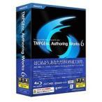 ショッピング動画 ペガシス TMPGEnc Authoring Works 6(対応OS:WIN) 目安在庫=△