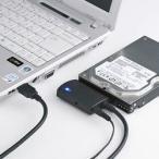 サンワサプライ SATA-USB3.0変換ケーブル USB-CVIDE3