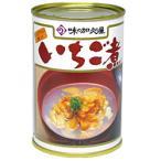 加久の屋 青森の味! ウニ と アワビ を使用した潮汁 元祖 いちご煮 415g 目安在庫=○