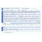 ショッピング09 オービックビジネスコンサルタント 単票封筒用支給明細書(内訳項目付)09-SP6235 メーカー在庫品