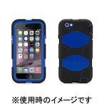 Griffin Technology Survivor All-Terrain iPhone 6/6s Black/Blue/Black GB38905 目安在庫=△