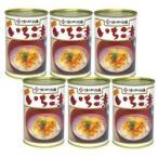加久の屋 青森の味!ウニとアワビを使用した潮汁 元祖 いちご煮 415g【6個】 目安在庫=○