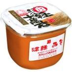 カネショウ 青森の味!津軽の伝統の米味噌 津軽十万石味噌(白) 1kgカップ入 メーカー在庫品