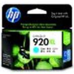 日本HP HP920XLインクカートリッジ シアン CD972AA 目安在庫=○