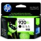 日本HP HP920XLインクカートリッジ 黒 増量 CD975AA 目安在庫=○