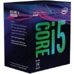 Core i5 8400 CPU ����ƥ� Intel �ѥ�������CPU