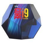 Core i9 9900K BOX CPU intel インテル