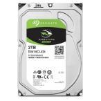 ST2000DM005 2TB HDD 内蔵HDD 3.5インチ SATA600 内蔵型ハードディスクドライブ SEAGATE