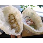 超特大 モロッコ産 約7〜10kg モロッコ産ジオード晶洞水晶原石 完全浄化に