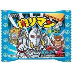 【2月28日発売】ロッテ 肉リマンチョコ 青コーナー 1枚 30コ入り1BOX未開封品