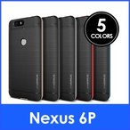 Nexus 6P ケース 耐衝撃 VERUS (VRS DESIGN) High Pro Shield 衝撃吸収 二重構造 ハイブリッド スリム カバー ( ファーウェイ ネクサス 6P 専用 )