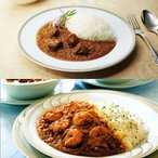 帝国ホテル カレーセット (HCS-50) 冷凍食品 お歳暮 ギフト 高級 レトルト 詰合せ 備蓄 食料 食品 保存食