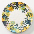 アンソロポロジー ディナープレート 花柄 Melbourne 盛り皿  Anthropologie