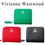 ヴィヴィアン・ウエストウッド 二つ折り財布 Vivienne Westwood PIMLICO/WINDSOR