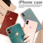 iphone11 ケース iPhone SE ケース iPhone 8 ケース iPhone7 ケース iPhone Xs アイフォン11 ソフトケース アイフォンSE2 韓国 耐衝撃 おしゃれ ハート柄