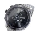 ニクソン NIXON 51-30 CHRONO クオーツ メンズ クロノ 腕時計 SILVER GU...
