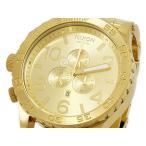 ニクソン NIXON 51-30 クロノ CHRONO クロノグラフ 腕時計  商品仕様:サイズ (...