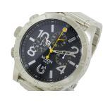 ニクソン NIXON 48-20 CHRONO 時計 商品説明 Nixonは、カリフォルニア州エンシ...