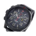 ニクソン NIXON 48-20 CHRONO 時計  商品仕様:約H48.5×W48.5×D14m...