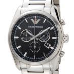 エンポリオ アルマーニ スポルティボ クオーツ クロノ 腕時計 AR6050