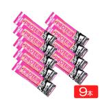 アサヒグループ食品 1本満足バー プロテインストロベリー ×9本