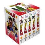 ドラゴンボールZ TV版 コンプリート DVD-BOX (全291話, 7275分) 輸入版 再生環境をご確認ください