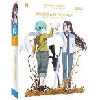 ソードアート  オンライン 第2期  ファントム  バレット編 アニメ DVD ボックス BOX 05