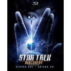 スター・トレック:ディスカバリー シーズン1 [Blu-ray リージョンフリー 日本語有り](輸入版) [Blu-ray]