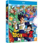 ドラゴンボールZ シーズン2 40-74話 北米版   Dragonball Z Season 2 Blu-ray