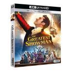 グレイテスト・ショーマン [4K UHD + Blu-ray リージョンフリー 日本語有り](輸入版) - The Greatest Showman - [Blu-ray]