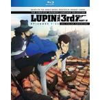 ルパン三世 PART IV コンプリート  全26話 600分収録  北米版  国コード規制なし 家庭用プレーヤーで再生可能 日本語対応 英語字幕OFF可 リージョンコードA  Blu-ray