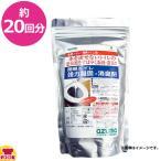 アズマ工業 簡易トイレ強力凝固・消臭剤400 705384300(代引OK)