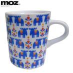 moz モズ  マグカップ エルク ダーラムース 878500 キッチン雑貨