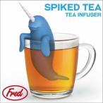 FRED フレッド イッカク ティーインフューザー クジラ インテリア雑貨 キッチン 茶こし 漉し