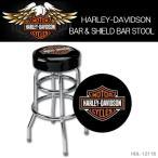 ショッピングハーレーダビッドソン ハーレーダビッドソン HARLEY-DAVIDSON SOLO BAR STOOL バースツール HDL-12116