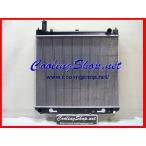 グランビアV グランドハイエースV VCH10W / VCH16W 新品ラジエター(NR0323-3)