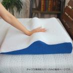 ブルーブラッド チャクラ専用 洗い替え用テンセル枕カバー