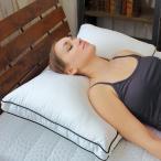 南風に吹かれて、その寝心地5つ星 ビーチリゾートホテルピロー ビッグサイズ 帝人 綿 ふんわり ふわふわ
