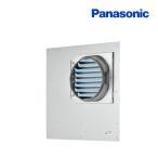 【在庫有り】換気扇部材 パナソニック FY-AC256 レンジフード リニューアル用部材 木枠アダプター プロペラタイプ置換用 [♪Sn]