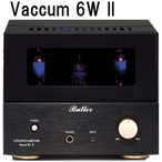 Butler Vacuum 6W II バトラー真空管プリメインアンプ