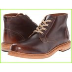 Allen-Edmonds Odenwald アレン・エドモンズ Boots MEN メンズ Brown Leather