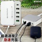 USBハブ 電源付き 画像