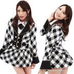 ショッピングコスプレ コスプレ 学生服 AKIBA少女隊 2ndSEASON KA0120BKブラック
